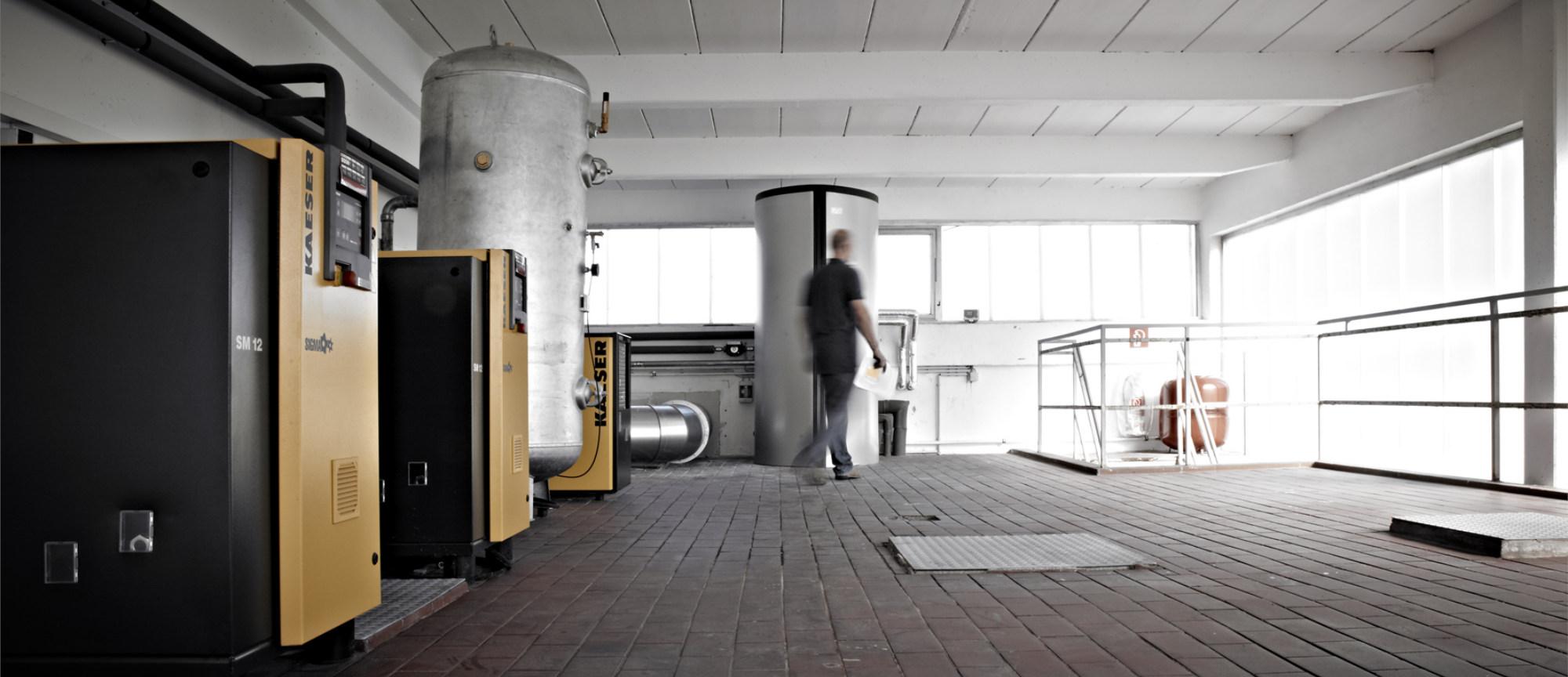Production_compressors
