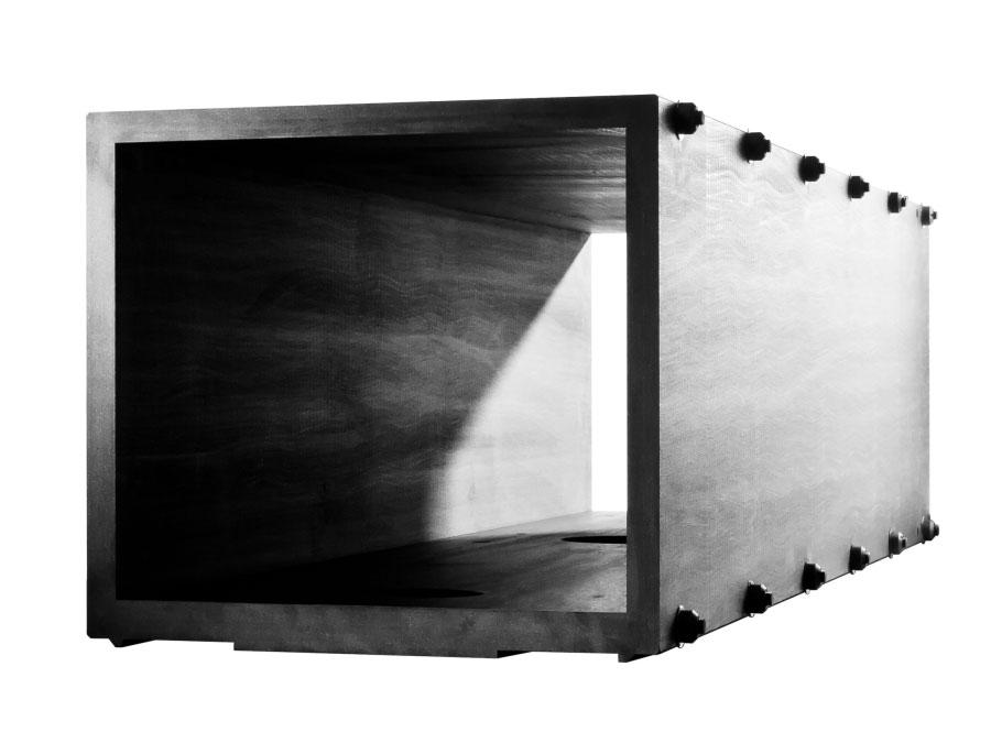 Susceptors_Chamber Backside